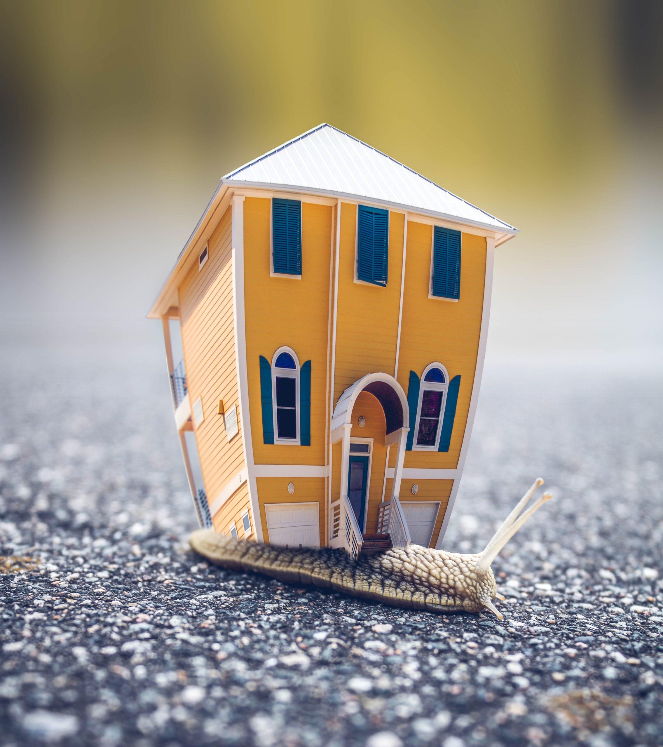 Les clés pour bien réceptionner votre maison neuve